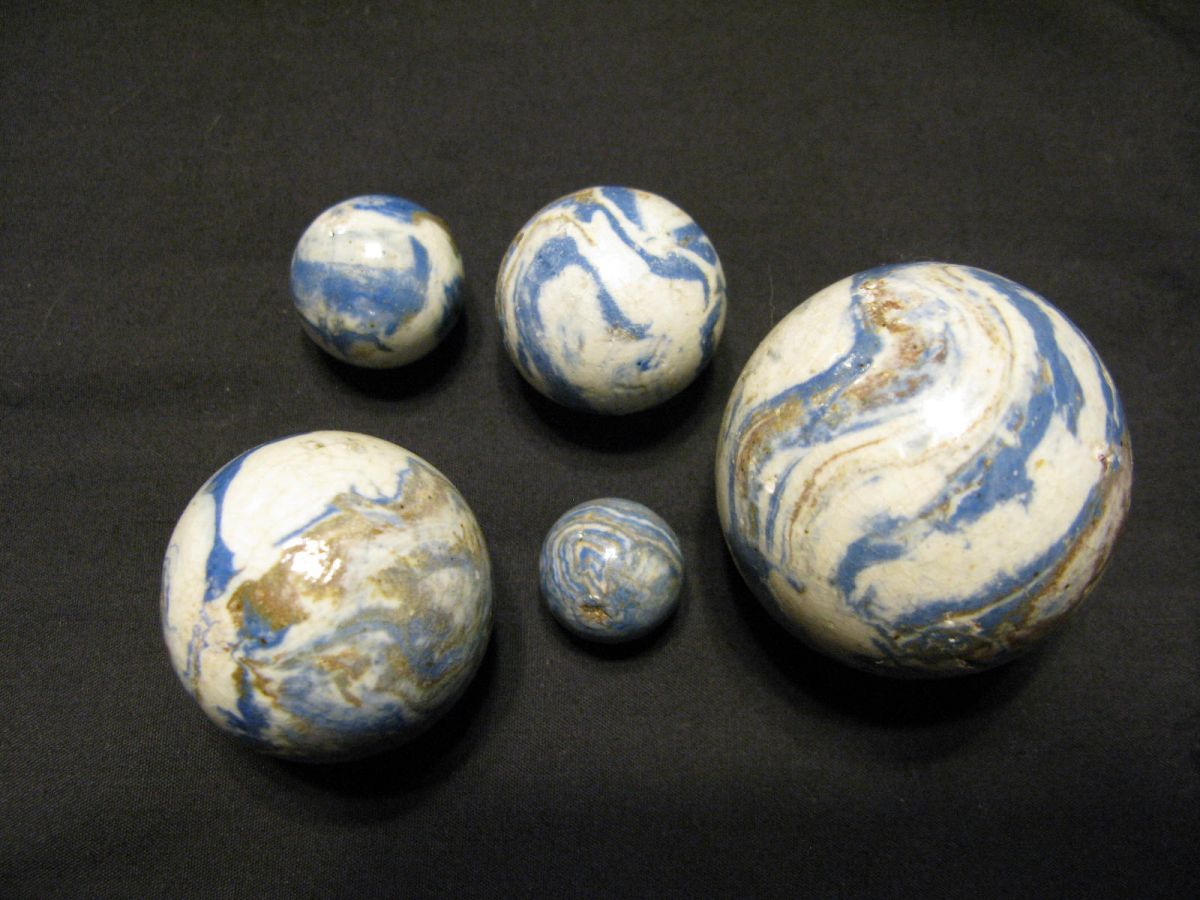 Toys For Marbles : The standard toy marble company general glass