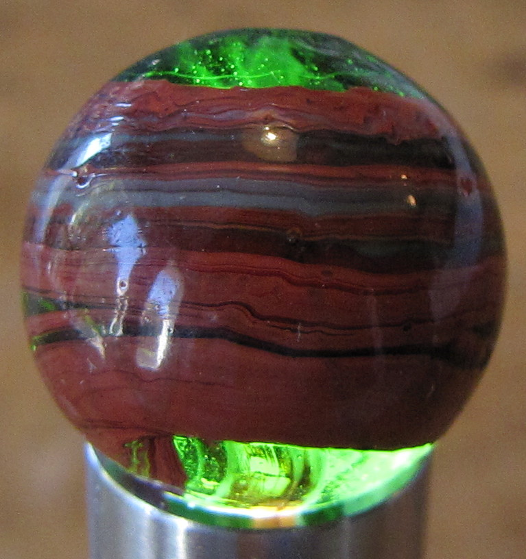 Marbles  October 29th 2013