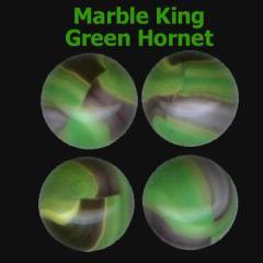 Marble King Green Hornet