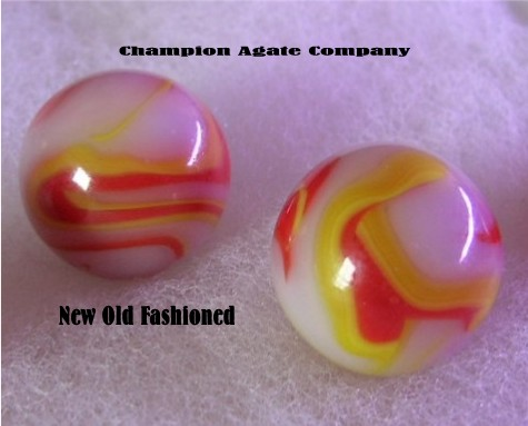 Champion  New Old Fashioned