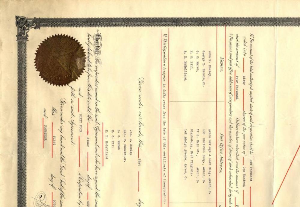 Akro Certificate of Incorporation 1914 Bs.jpg